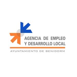 Formación Agencia de empleo y deserrollo local Benidorm