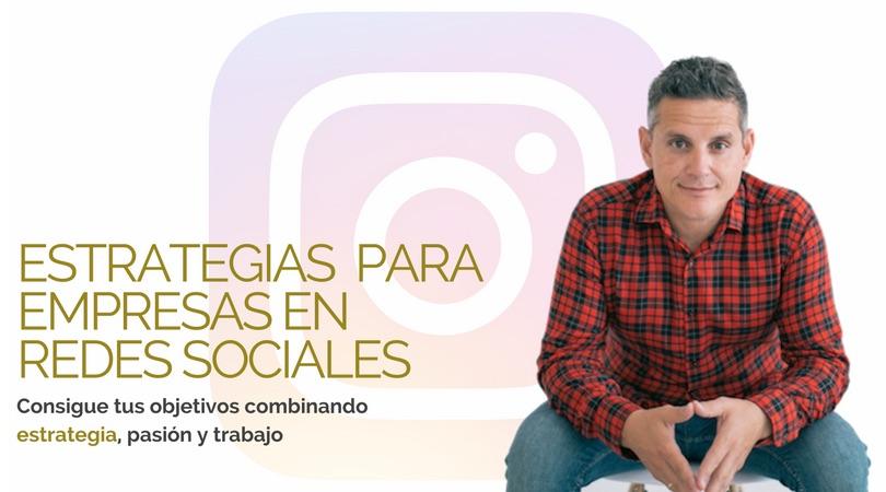 Sergio Magán Experto en Instagram. Instagram Para destinos turísticos y empresas