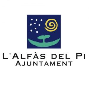 logo ayuntamiento alfaz del pi