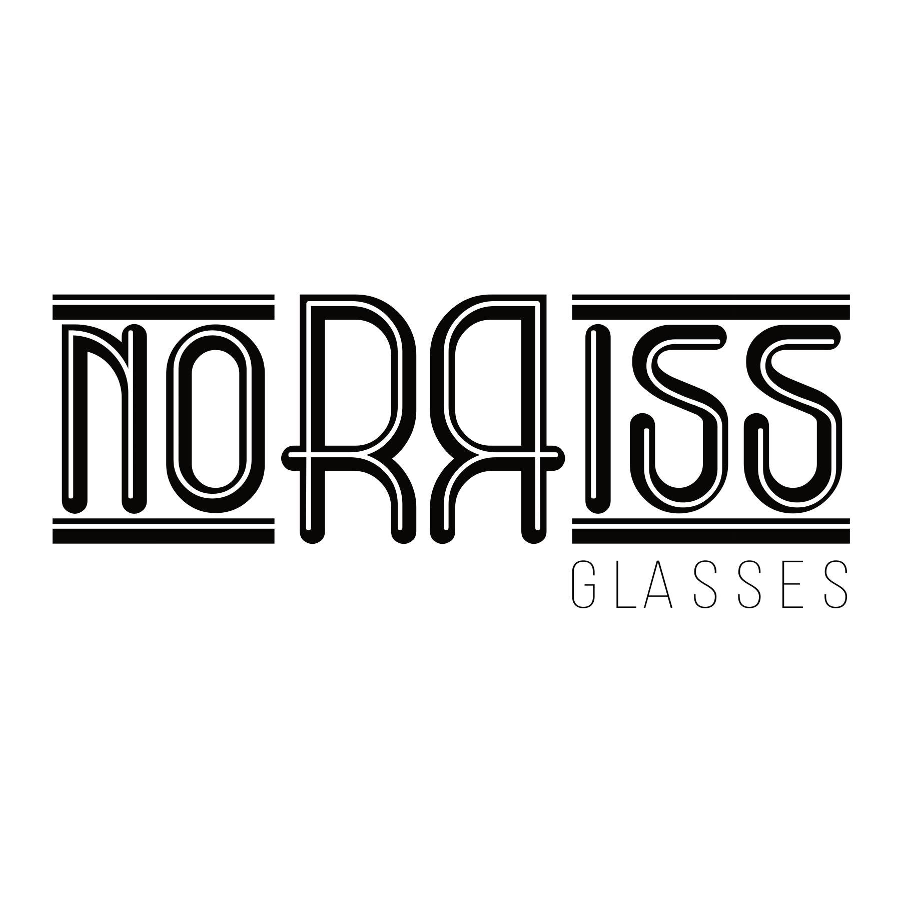 Norriss Glasses