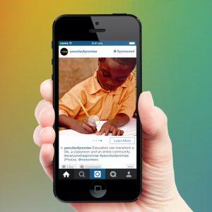 Anuncios Carrusel en Instagram