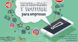 Curso de Instagram y Youtube para empresas en Benidorm