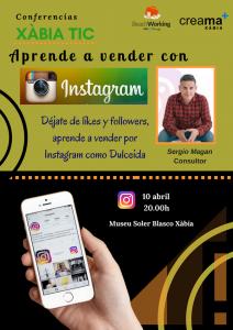 Curso de Instagram Javea