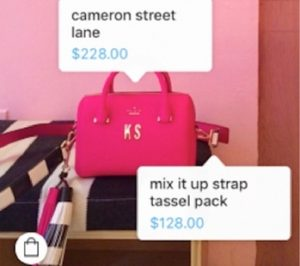 Instagram-shopping-woocomerce